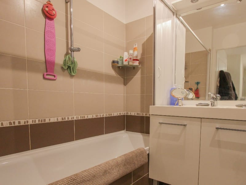 Vente appartement Chambery 264000€ - Photo 10
