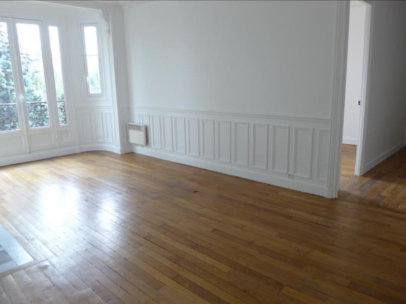 Rental apartment Garches 1484€ CC - Picture 2