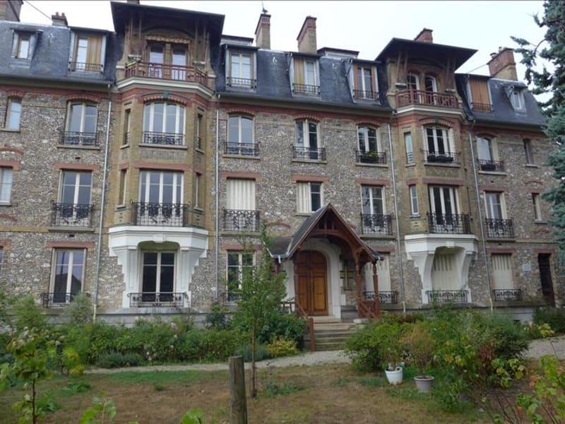 Rental apartment Garches 1484€ CC - Picture 5