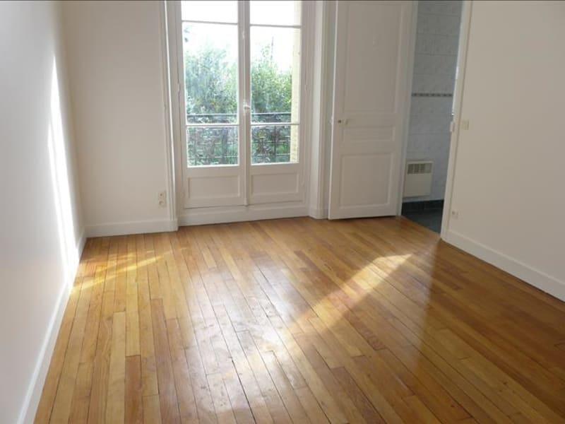 Rental apartment Garches 1484€ CC - Picture 6