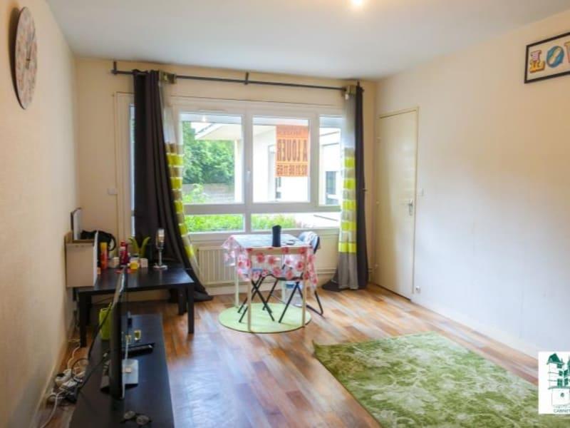 Rental apartment Caen 494€ CC - Picture 2