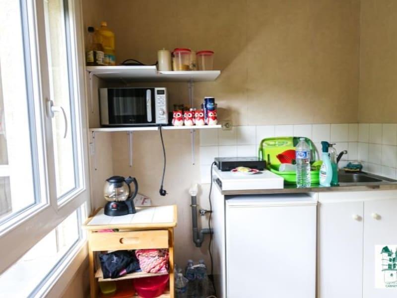 Rental apartment Caen 494€ CC - Picture 3