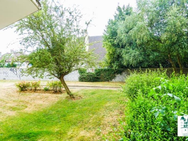 Rental apartment Caen 494€ CC - Picture 4