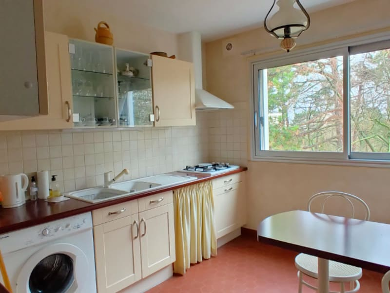 Sale apartment Poissy 214 000€ - Picture 2