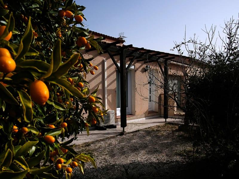 Sale house / villa Saint genis des fontaines 265000€ - Picture 1