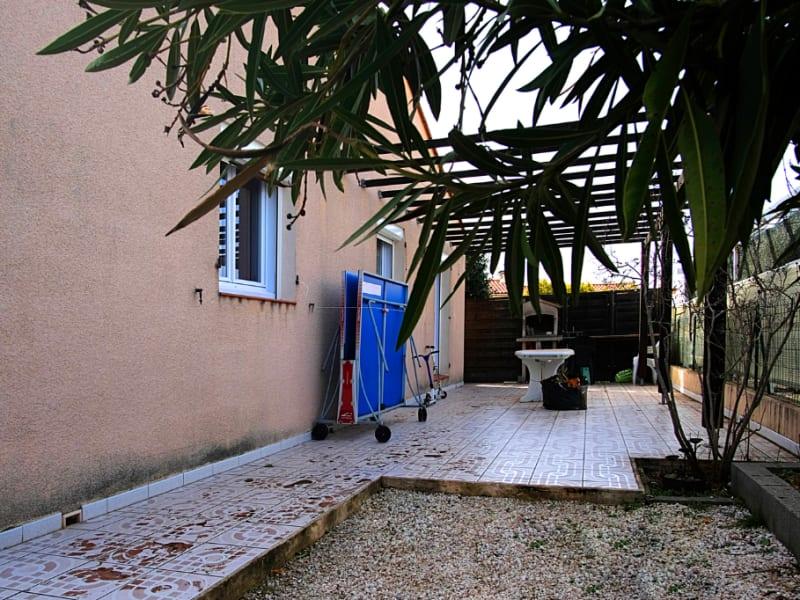 Sale house / villa Saint genis des fontaines 265000€ - Picture 12