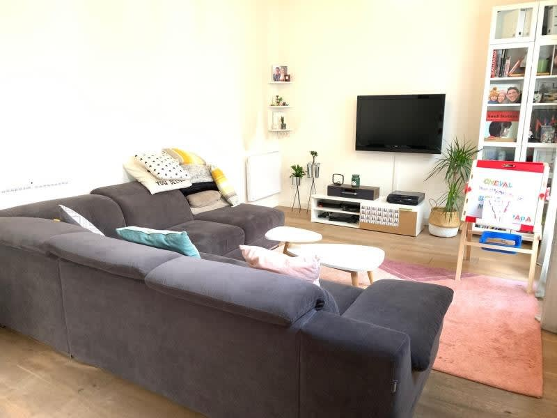 Sale apartment Colombes 649500€ - Picture 1