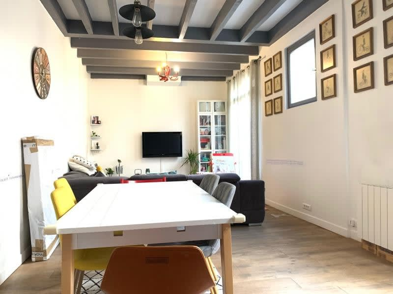 Sale apartment Colombes 649500€ - Picture 2
