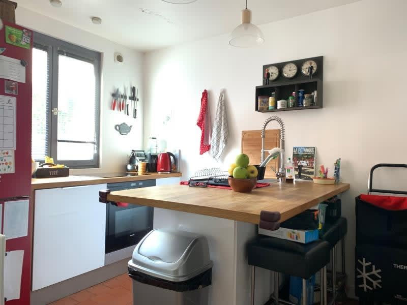 Sale apartment Colombes 649500€ - Picture 3