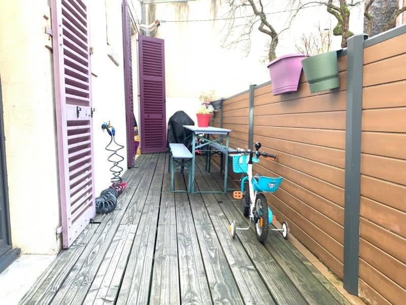 Vente appartement Colombes 649500€ - Photo 8