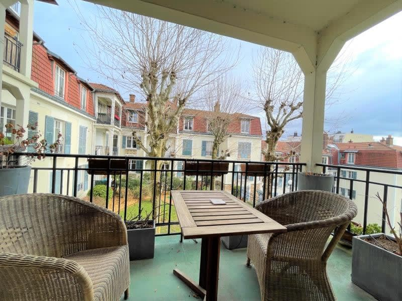 Vente appartement Courbevoie 775 000€ - Photo 2