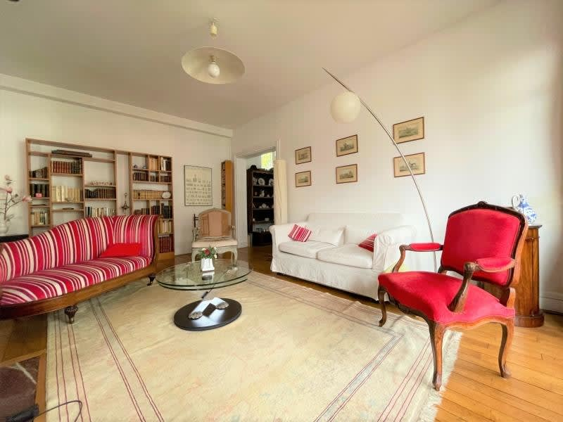 Vente appartement Courbevoie 775 000€ - Photo 3