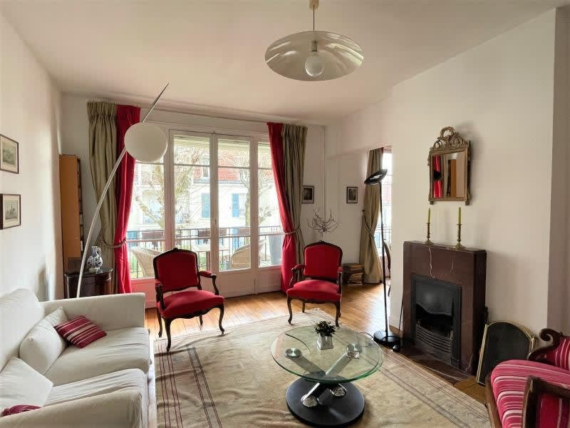 Vente appartement Courbevoie 775 000€ - Photo 4