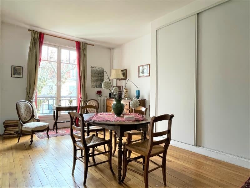Vente appartement Courbevoie 775 000€ - Photo 5