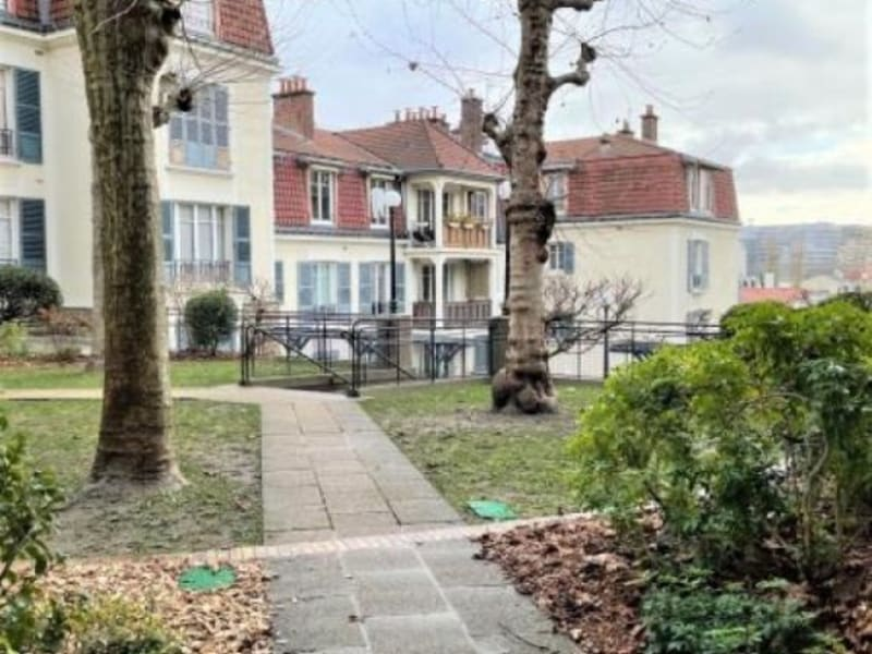Vente appartement Courbevoie 775 000€ - Photo 9