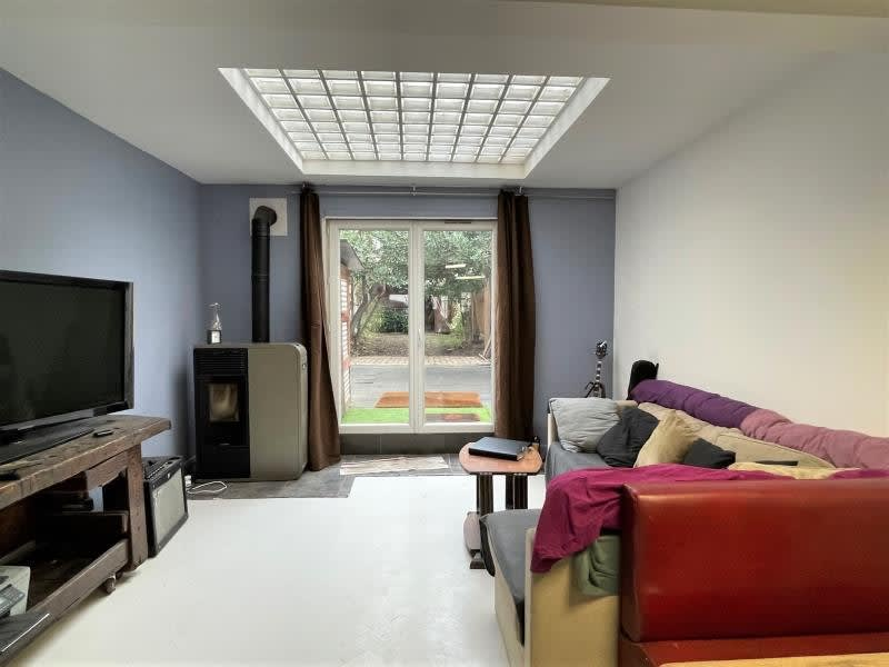 Sale apartment Colombes 555000€ - Picture 3