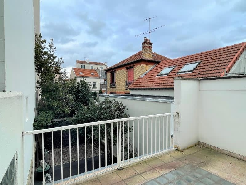 Sale apartment Colombes 555000€ - Picture 8