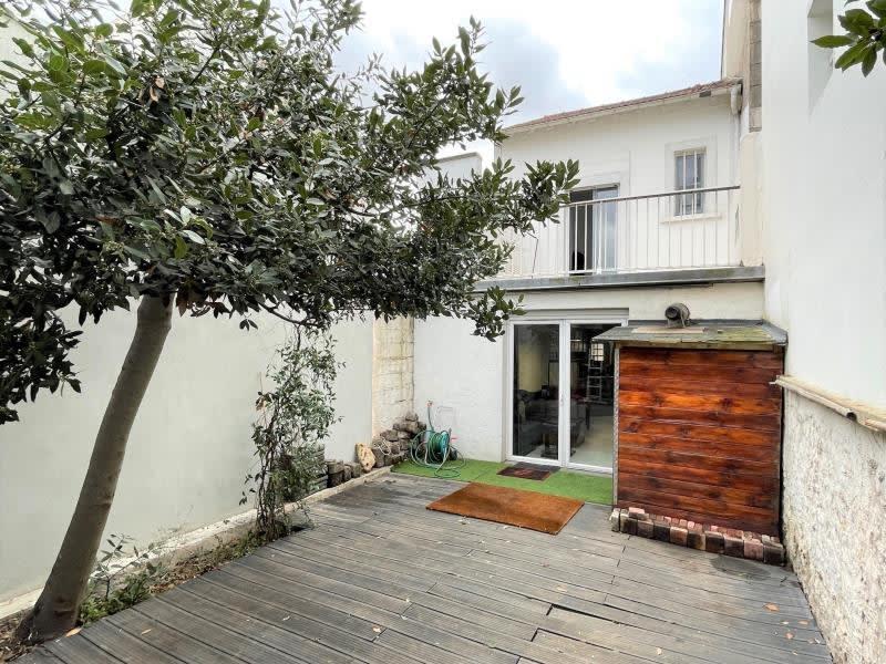 Vente maison / villa Colombes 555000€ - Photo 1