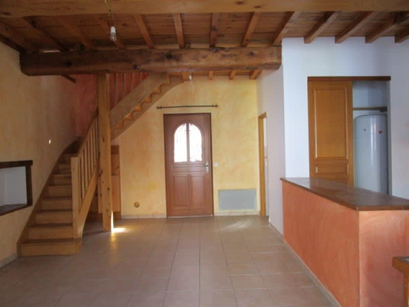 Location maison / villa St hilaire 526,51€ CC - Photo 2