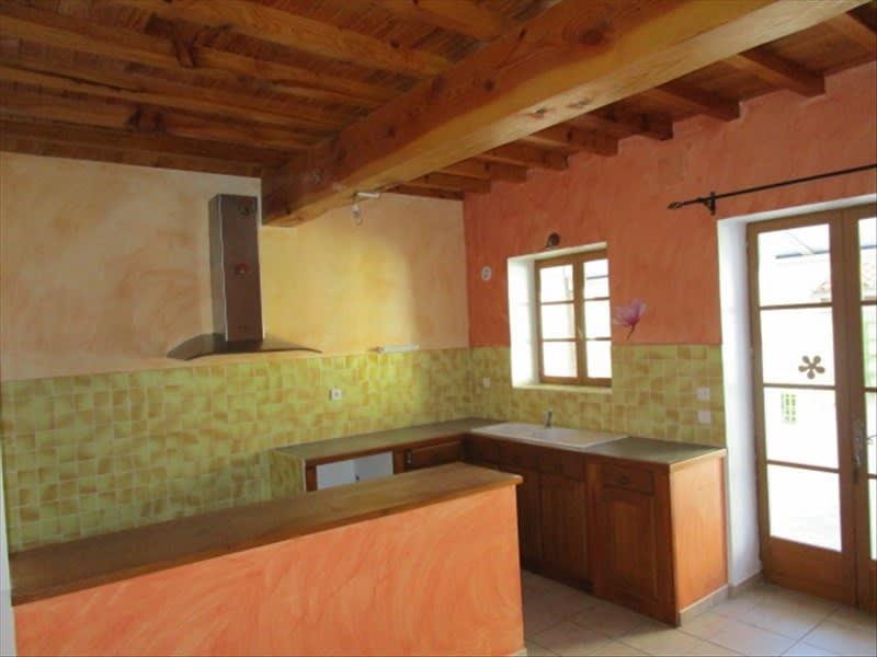 Location maison / villa St hilaire 526,51€ CC - Photo 3