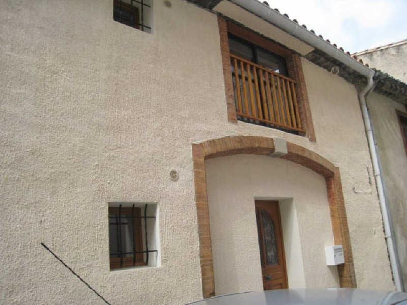 Location maison / villa St hilaire 526,51€ CC - Photo 4