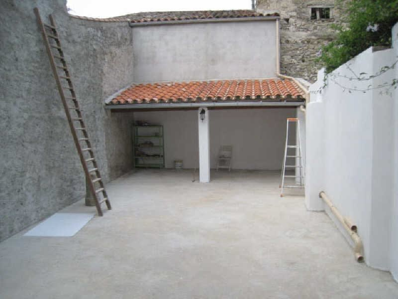 Location maison / villa St hilaire 526,51€ CC - Photo 5