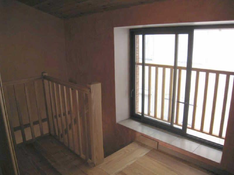 Location maison / villa St hilaire 526,51€ CC - Photo 8