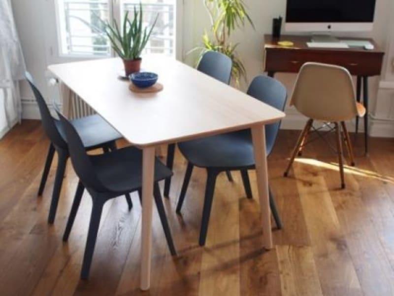 Sale apartment Issy les moulineaux 380000€ - Picture 3