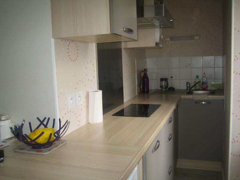 Rental apartment Vannes 360€ CC - Picture 1