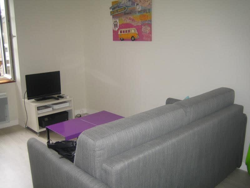 Rental apartment Vannes 360€ CC - Picture 2