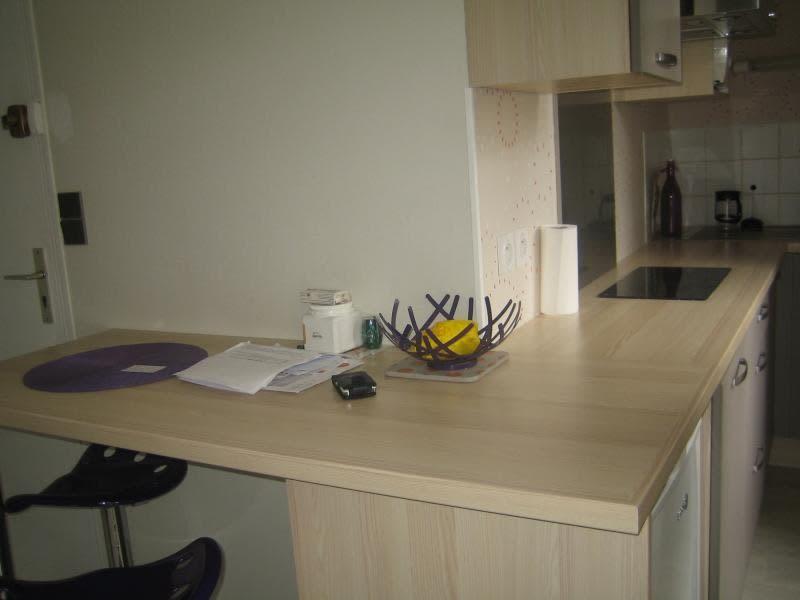 Rental apartment Vannes 360€ CC - Picture 3