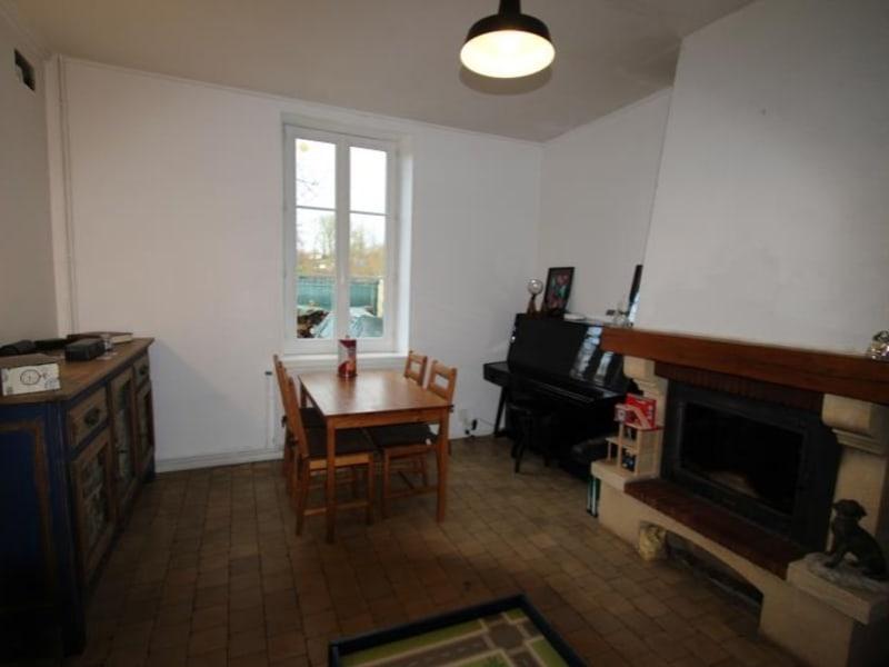 Vente maison / villa Mareuil sur ourcq 135000€ - Photo 3