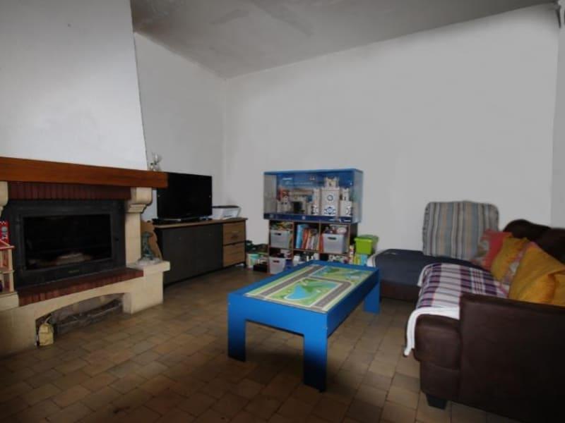 Vente maison / villa Mareuil sur ourcq 135000€ - Photo 4