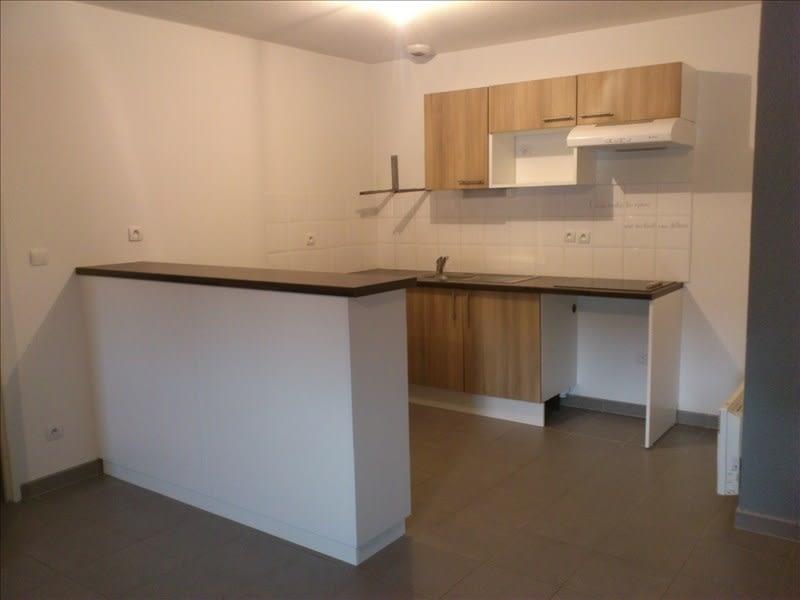 Alquiler  apartamento Castelginest 635,76€ CC - Fotografía 2