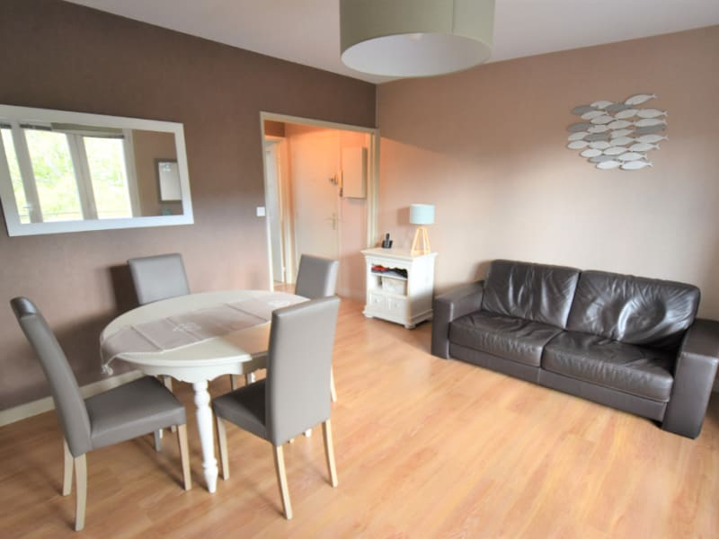 Vente appartement Sartrouville 213 000€ - Photo 2