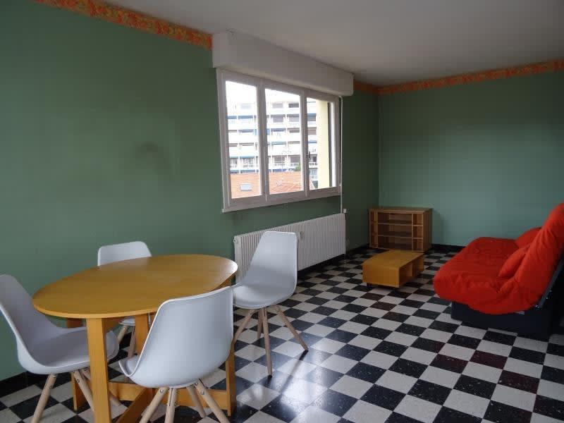 Location appartement Roanne 370€ CC - Photo 1