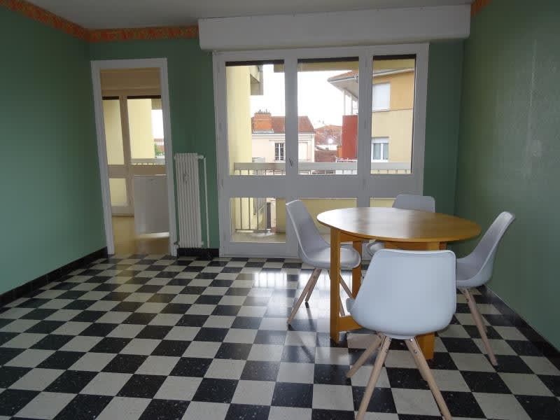 Rental apartment Roanne 370€ CC - Picture 2