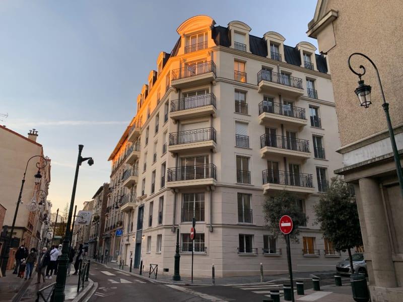 Location appartement Puteaux 1550€ CC - Photo 1