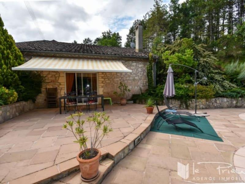 Venta  casa Puygouzon 480000€ - Fotografía 3