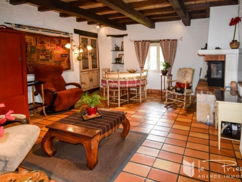 Venta  casa Puygouzon 480000€ - Fotografía 7