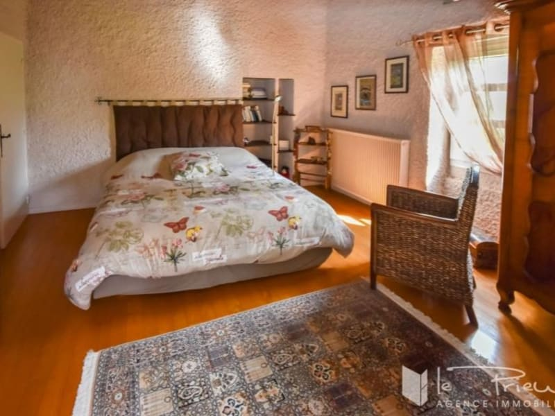 Venta  casa Puygouzon 480000€ - Fotografía 8