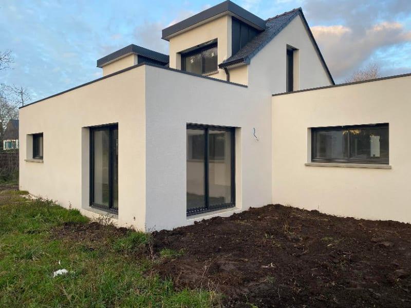 Sale house / villa Clohars fouesnant 294000€ - Picture 3