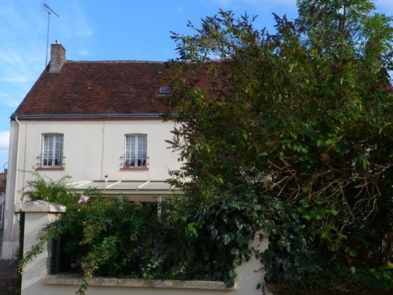 Vente maison / villa Secteur charny 89000€ - Photo 1