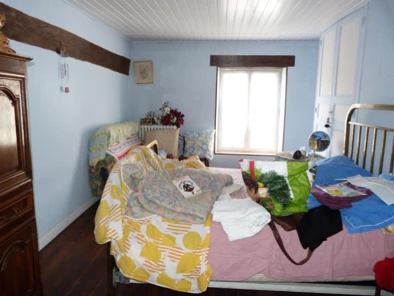 Vente maison / villa Secteur charny 89000€ - Photo 5