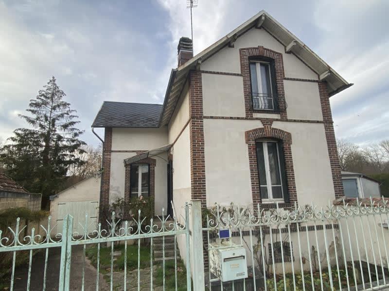 Vente maison / villa Charny 110000€ - Photo 1