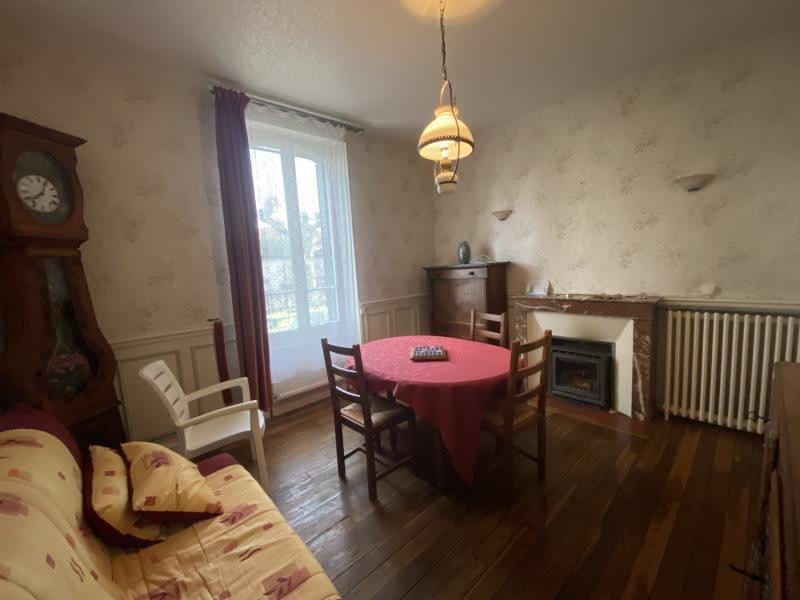 Vente maison / villa Charny 110000€ - Photo 3