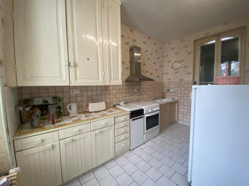 Vente maison / villa Charny 110000€ - Photo 4