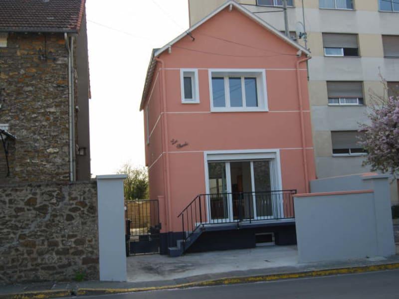 Rental house / villa Juvisy sur orge 1070,39€ CC - Picture 1