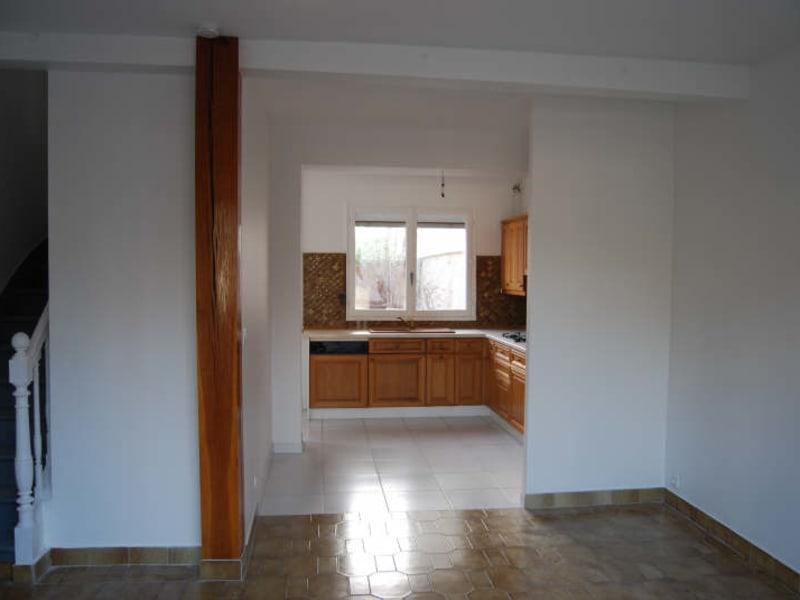 Rental house / villa Juvisy sur orge 1070,39€ CC - Picture 4