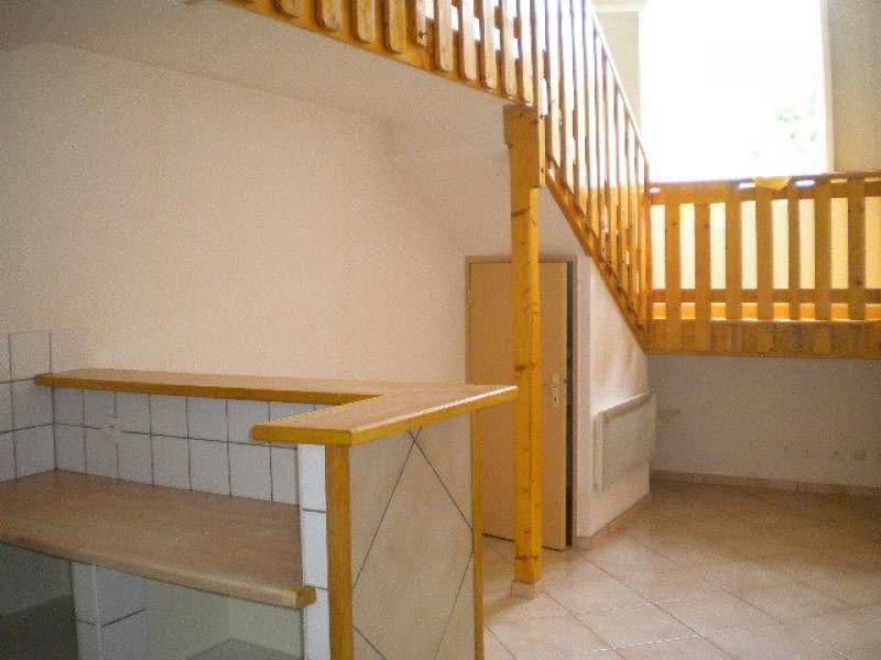 Rental apartment Grenoble 478€ CC - Picture 1
